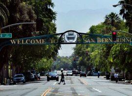 San Bernardino urgent care
