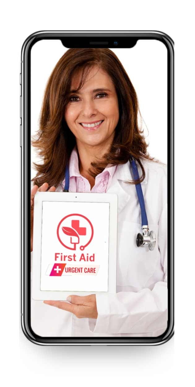 doctor urgent care tablet