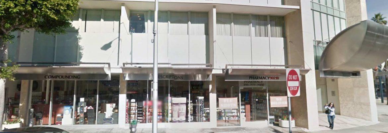 Dependable Express Urgent Clinic Near Beverly Hills