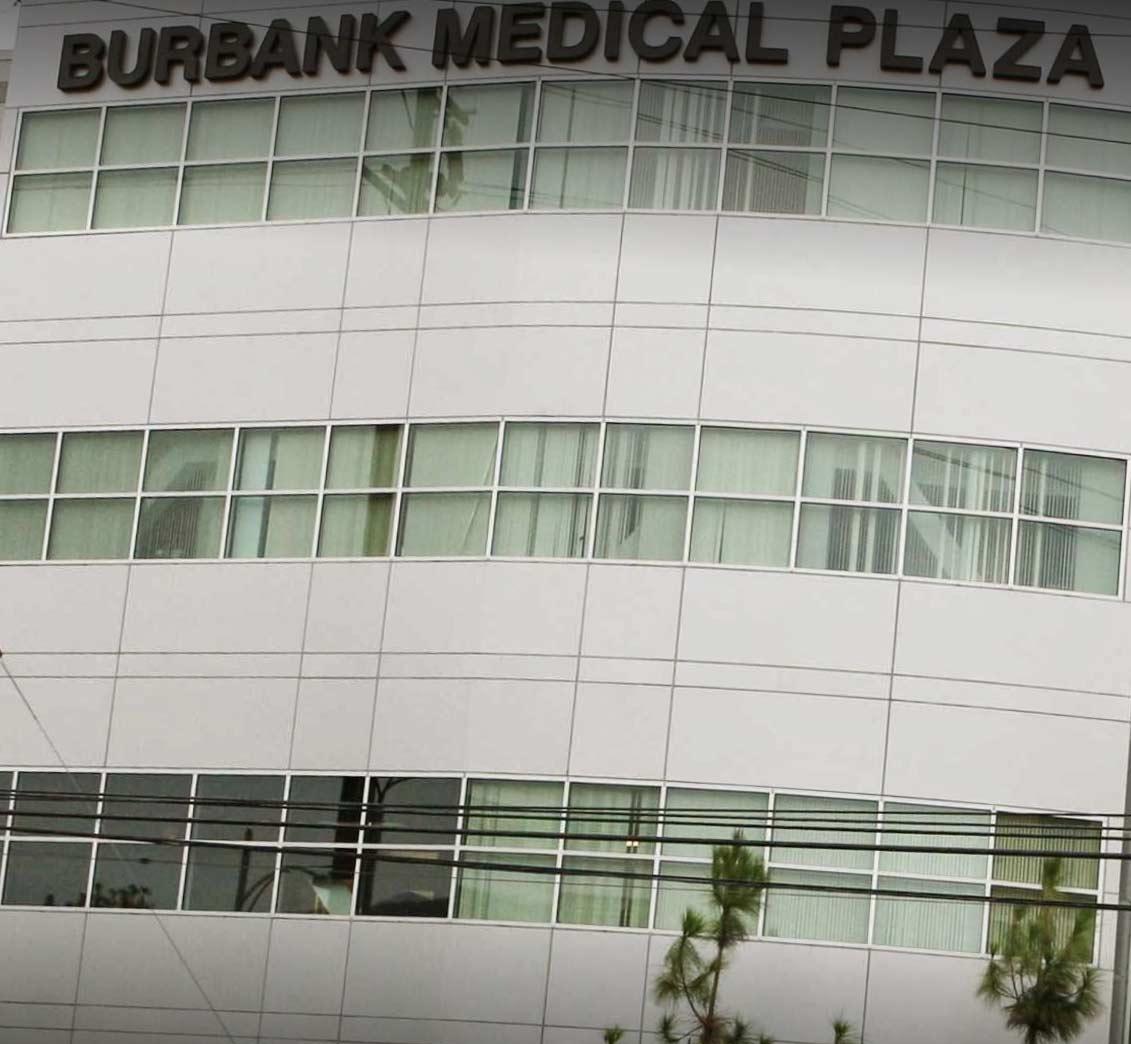 burbank urgent care