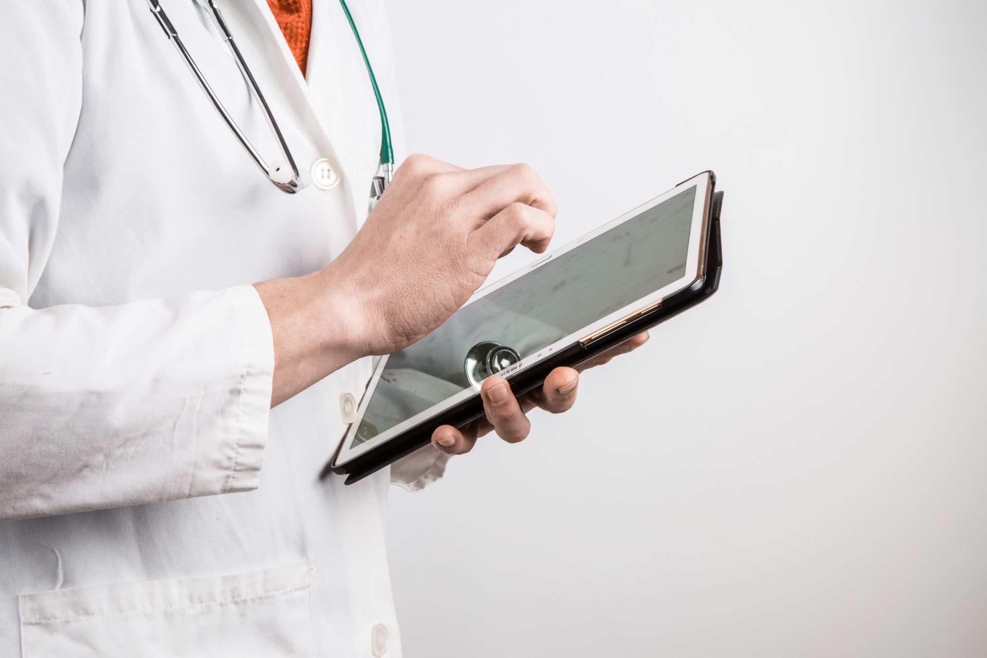 Telemedicine Urgent Care